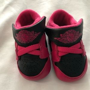 Air Jordan infant shoes